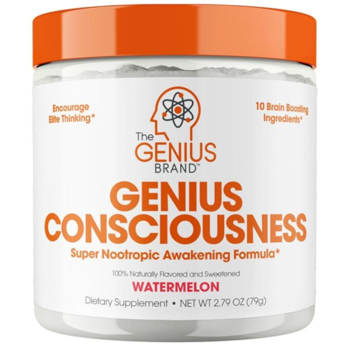 Genius Consciousness side effects