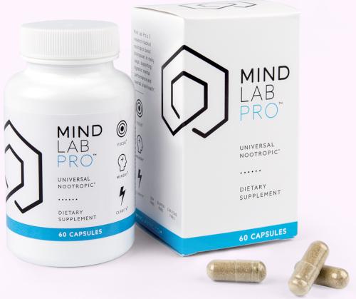 Mind Lab Pro side effects