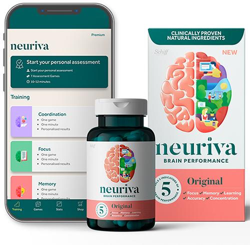 Neuriva price