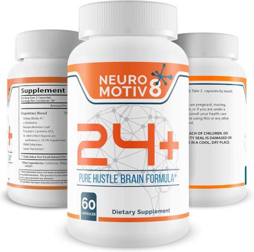 Neuro 24 side effects
