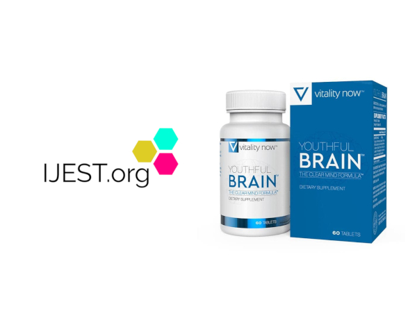 Vitality Now Youthful Brain review