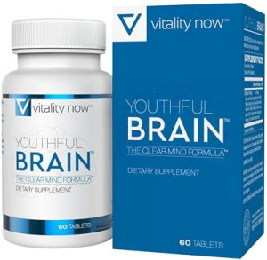 Youthful Brain side effects