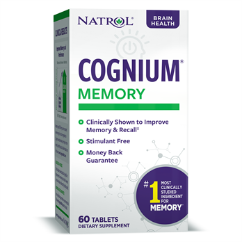 Cognium side effects