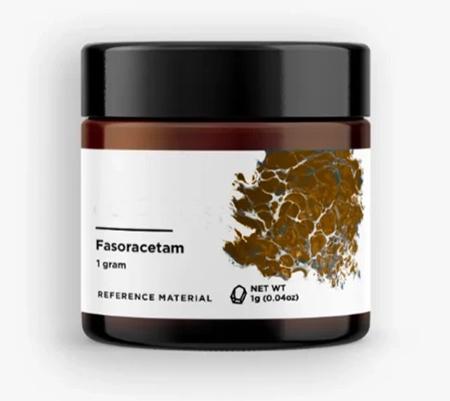 Fasoracetam withdrawal