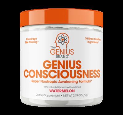 Genius Consciouness best nootropics ranking