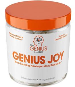 Genius Joy side effects