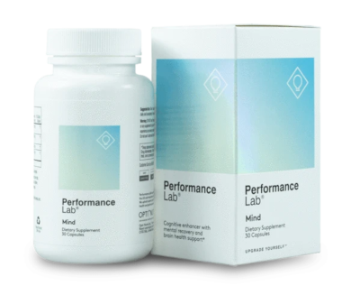 Performance Lab Mind for stacking