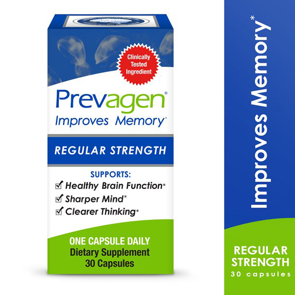 Does Prevagen really help memory loss