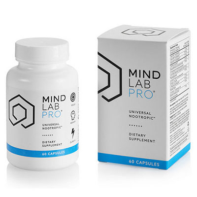 How long does Mind Lab Pro take to work
