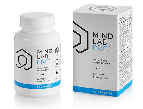 Mind Lab Pro natural nootropic stack