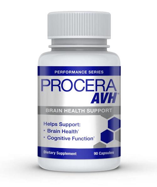 Procera AVH side effects